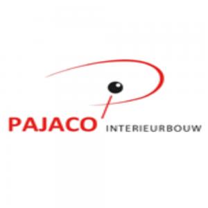 Vierkant logo van Pajaco Interieurbouw